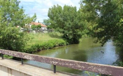Avis de concertation – Aménagements de lutte contre les inondations du Coulazou à Fabrègues