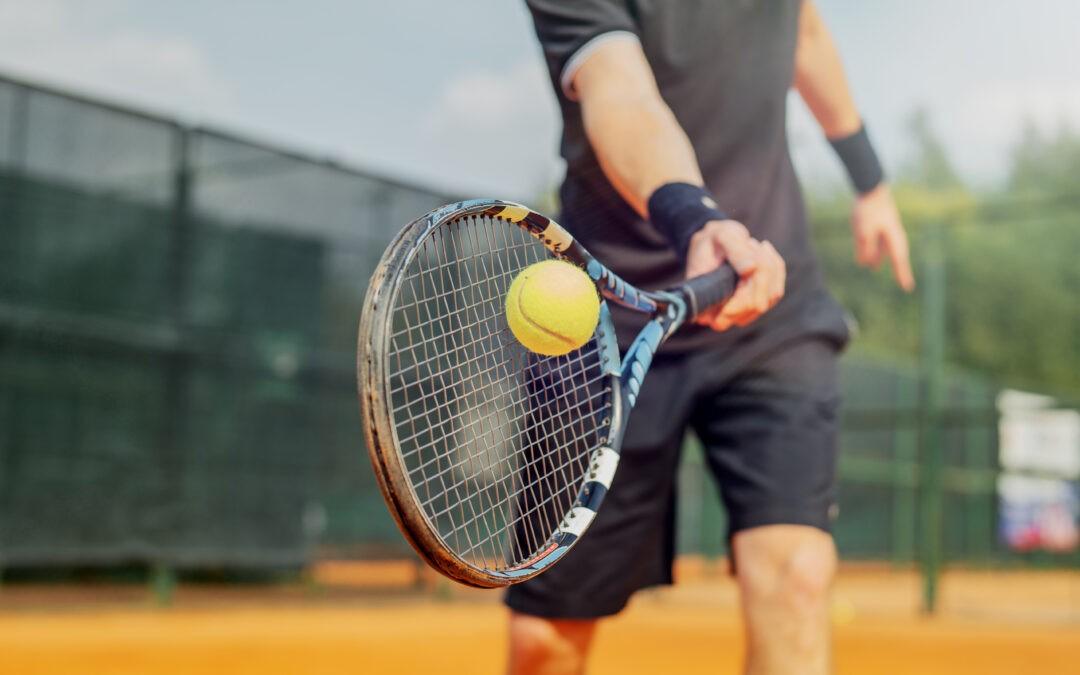 Découvrez le tennis durant l'été grâce au Tennis Club de Fabrègues